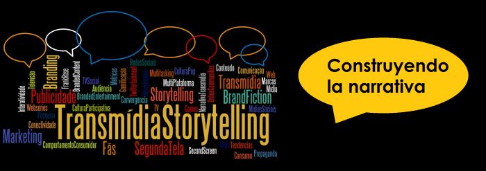 construyendo la narrativa