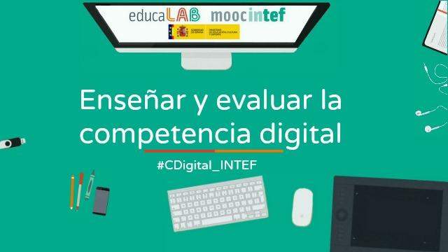 MOOC competencia digital